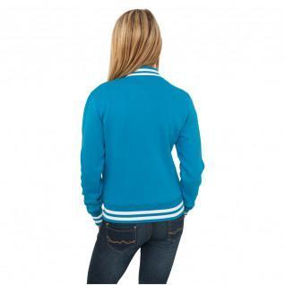 Jacket woman Urban Classic college