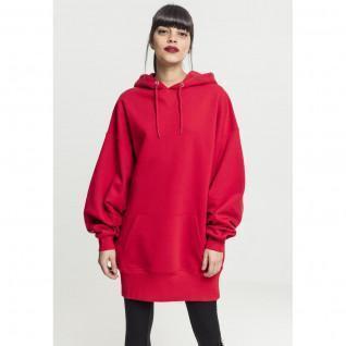 Women's Urban Classic long Oversized Sweatshirt