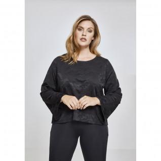 Woman's Urban Classic jacquard GT T-shirt