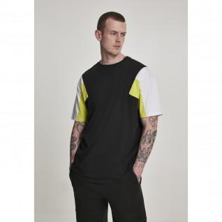 T-shirt urban classic 3-tone