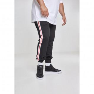 Urban Classic 3-tone Stripe terry GT pants