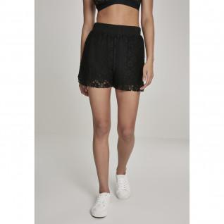 Women's Urban Classic laces shorts