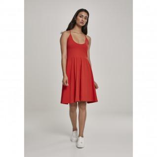 Women's Urban Classic paghetti dress
