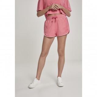 Urban Classic towel hot women's shorts