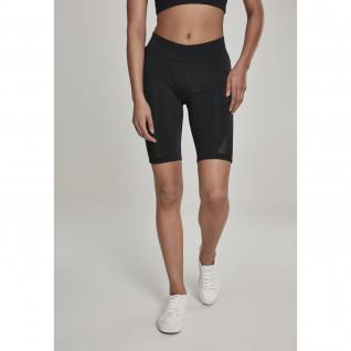 Women's Urban Classic mesh shorts