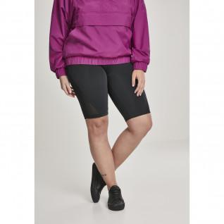 Women's Urban Classic mesh GT shorts
