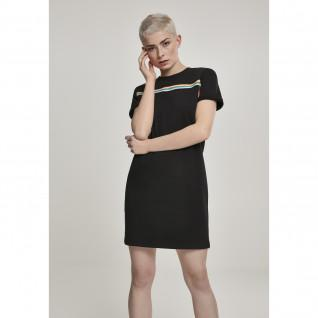 Women's Urban Classic taped terry dress