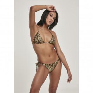Women's bikini Urban Classic animal