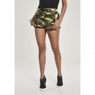 Women's shorts Urban Classic printed hot