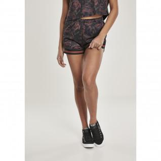 Urban Classic mesh hot women's shorts