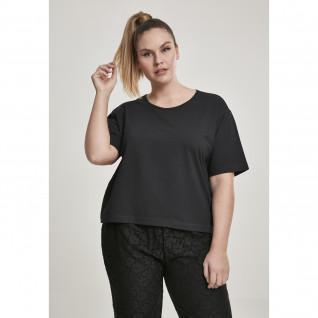 T-shirt woman Urban Classic AOP GT