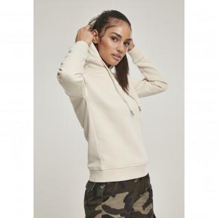 Sweatshirt woman Urban Classic organic