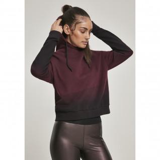Sweatshirt woman Urban Classic dip