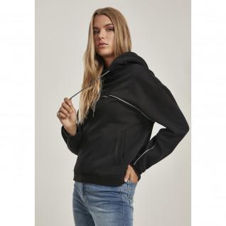 Women's Urban Classic reflective sweatshirt