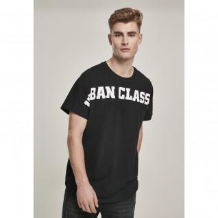 T-shirt Urban Classic long shaped big logo
