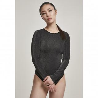 Women's body Urban Classic lurex