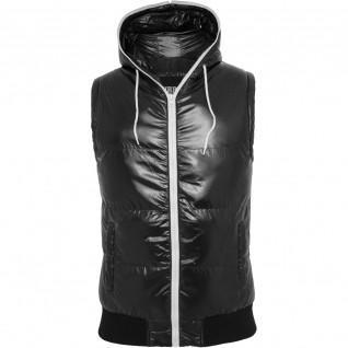Urban Classic hooded bubble jacket