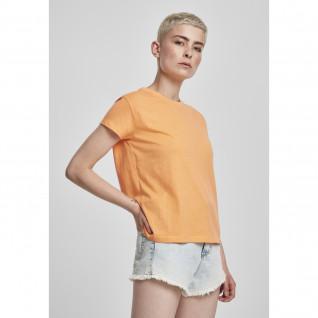 T-shirt woman Urban Classic basic box