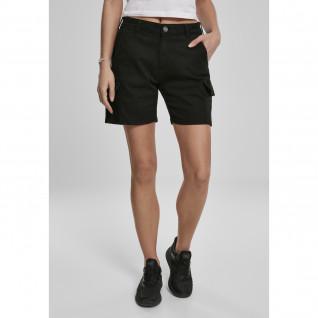 Women's Urban Classic cargo shorts