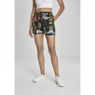 Women's shorts Urban Classic resort