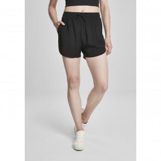 Women's shorts Urban Classic Viscose XXL