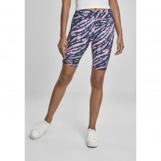Women's Urban Classic cycling XXL shorts [Size XXL]