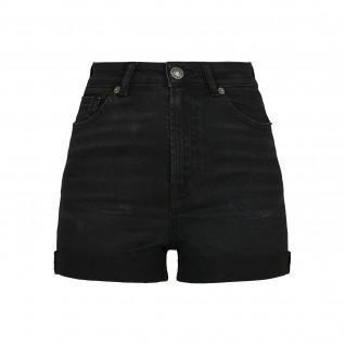 Women's shorts Urban Classic pocket