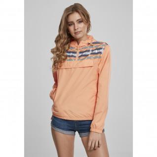 Jacket woman Urban Classic inka sweater over