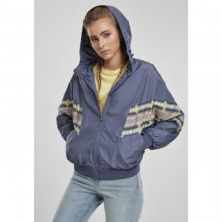 Jacket woman Urban Classic inka batwing