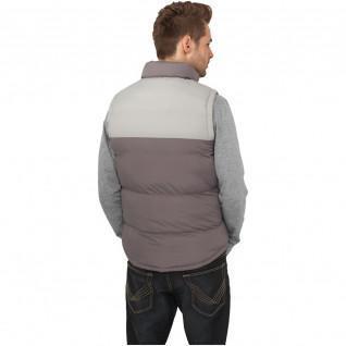 Urban Classic 2-tone bubble jacket