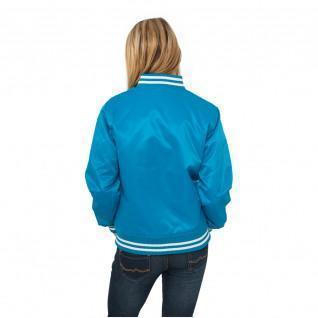 Jacket woman Urban Classic hiny college