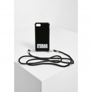 Case and necklace for iPhone 7/8 Urban Classics