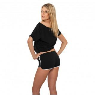 Urban Classic women's shorts French terry hot