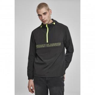 Urban Classics contrast jacket