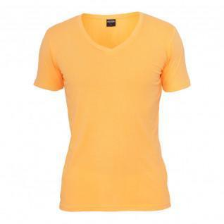 Urban Classic neon V-Neck T-shirt
