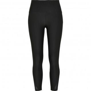 Urban Classics women's high-waisted leggings