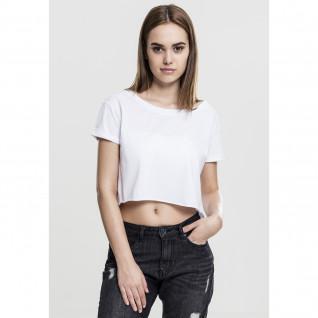 T-shirt woman Urban Classic Off