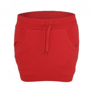 Women's skirt Urban Classic french terry
