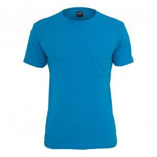 T-shirt Urban Classic lub pocket