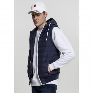 Urban Classic bubble hooded jacket
