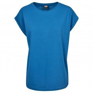 T-shirt woman Urban Classic extended