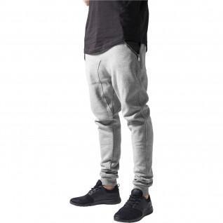 Urban Classic zip leather pants