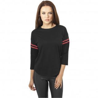 Woman's Urban Classic leeve Striped 2.0 T-shirt