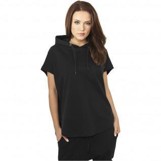 Sweatshirt woman Urban Classic basic terry