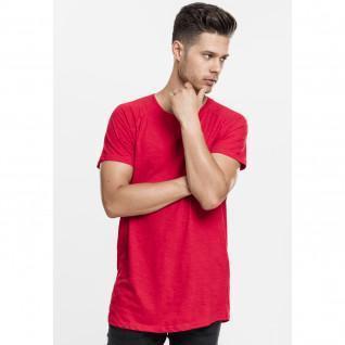 Urban Classic long shaped lub raglan t-shirt