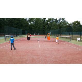 Carrington Tennis Training Targets