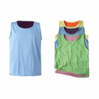 Reversible rugby chasuble