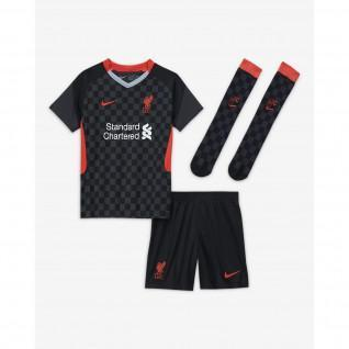Together kid third Liverpool 2020/21