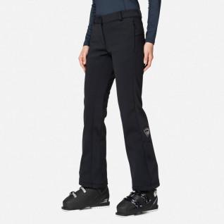 Pantalon de ski femme Rossignol Softshell