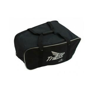 Axglo trilite carrying bag